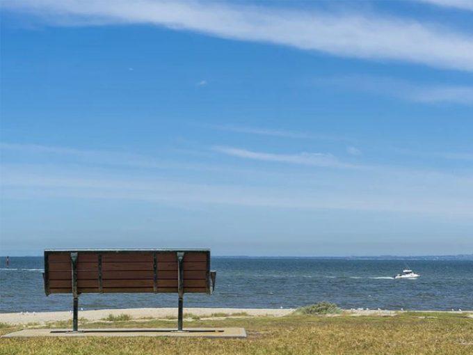 Wyndham-Cove-Estate-Caravan-Park-Beach-View
